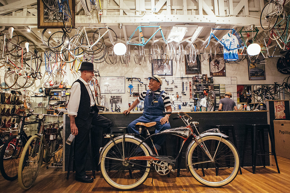 Bicycle Shop Pos System Starting At 79 Lease To Own