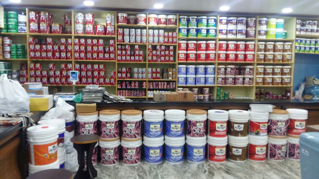 Paint Shop Pos System Paint Shop Pos Software Point Of