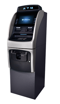 Lease ATM Machine